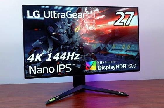 LG 27GN950-B