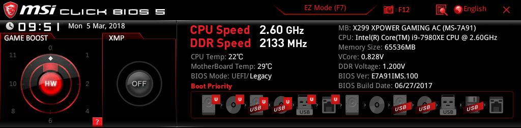 MSI X299 XPOWER GAMING AC_BIOS_5
