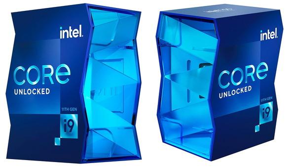 Intel Core i9 11900K_package