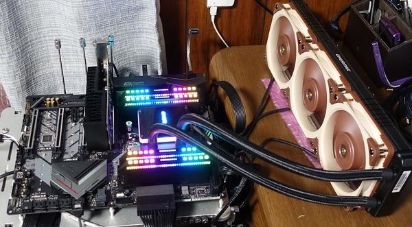 Corsair Dominator Platinum RGB review_08559