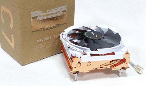 CRYORIG C7 Cu