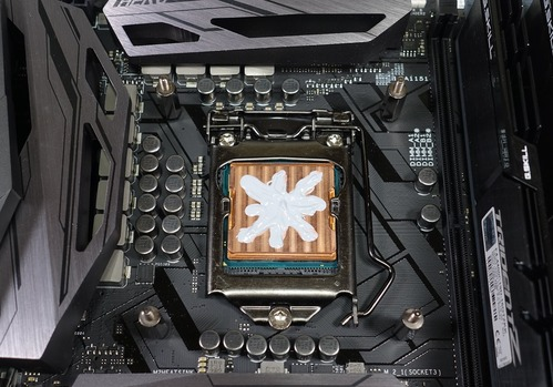Rockit Cool Copper IHS for LGA115X review_03581