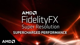 AMD FidelityFX Super Resolution_top