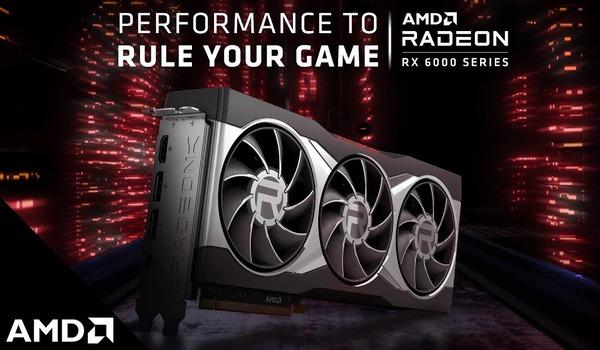 RX 6800 XT BTO