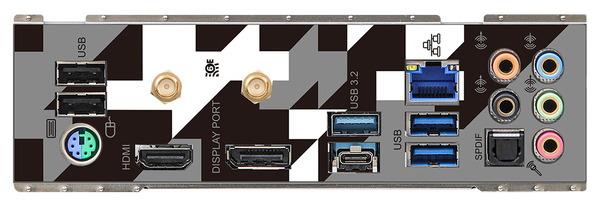 ASRock Z590 Steel Legend WiFi 6E (3)