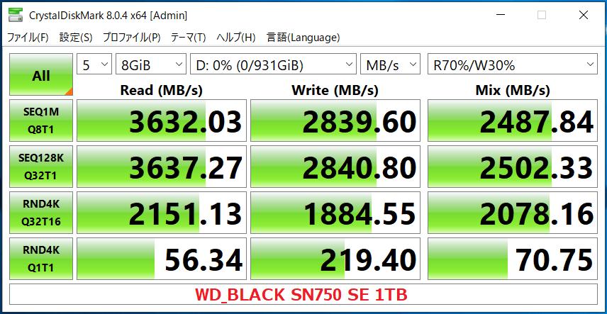 WD Black SN750 SE 1TB_CDM8_TRX40_M2-CPU