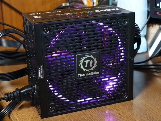 Thermaltake Toughpower Grand RGB 850W Platinum review_00656
