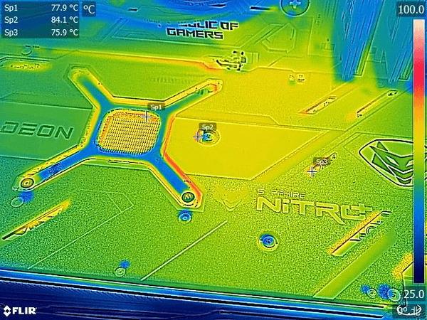SAPPHIRE NITRO+ Radeon RX 6900 XT_FLIR (2)