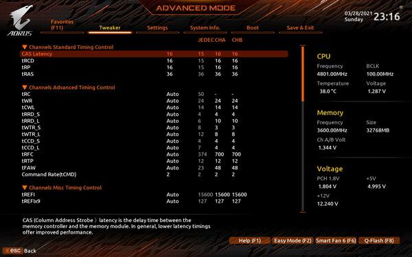 GIGABYTE Z590 AORUS ULTRA_BIOS_OC-Test (4)