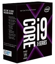 Intel Core i9 7920X BX80673I97920X