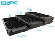 XSPC TX Series Ultra Thin Radiators (1)