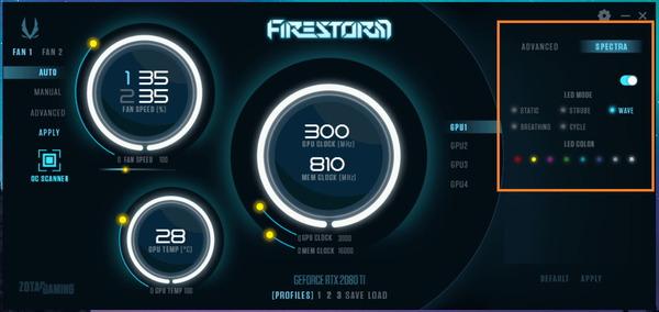 FireStorm_LED