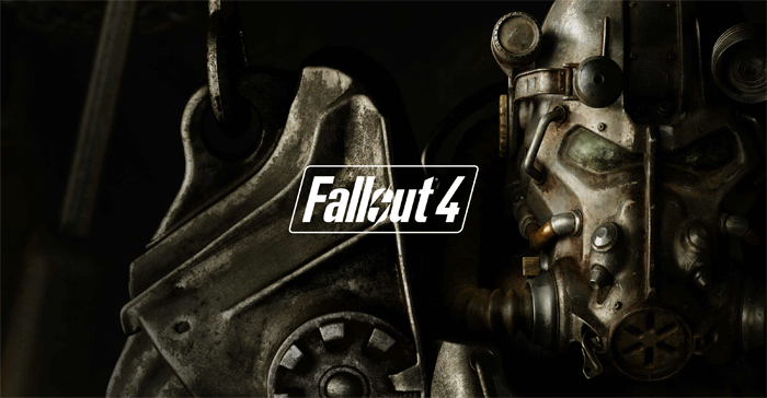 Fallout4 1ページ目: 自作とゲームと趣味の日々