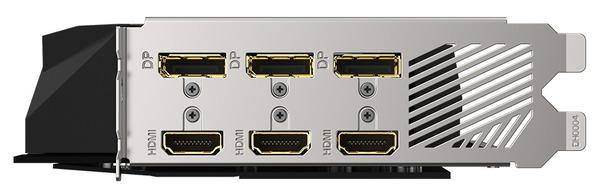 GIGABYTE AORUS GeForce RTX 3090 XTREME WATERFORCE 24G (8)