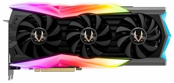 ZOTAC GAMING GeForce RTX 2080 Ti AMP Extreme (2)