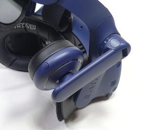 HTC VIVE Pro Fullset Review_06592