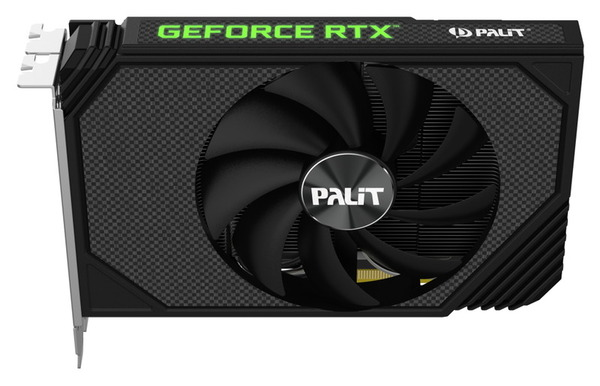 Palit GeForce RTX 3060 StormX OC 12GB (4)