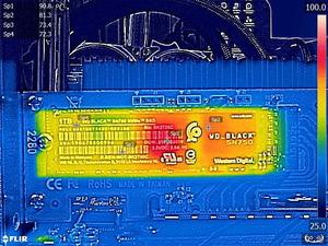 WD Black SN750 NVMe SSD 1TB HS(Game)_FLIR