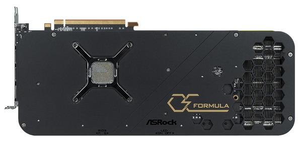Radeon RX 6900 XT OC Formula 16GB(L6)