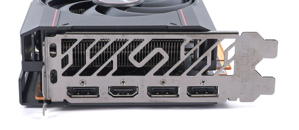 SAPPHIRE PULSE AMD Radeon RX 6600 XT GAMING OC 8G GDDR6 review_06770_DxO
