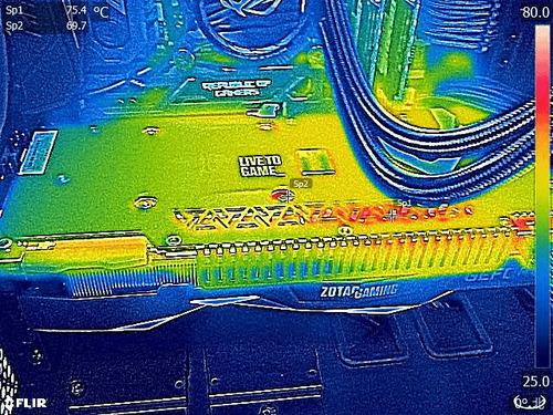 ZOTAC GAMING GeForce RTX 2080 Ti AMP Extreme_FLIR (1)