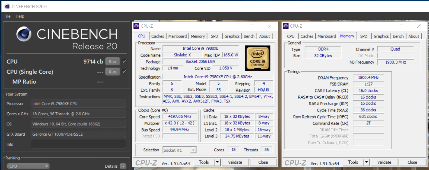 Core i9 7980XE_PBO_cinebench r20