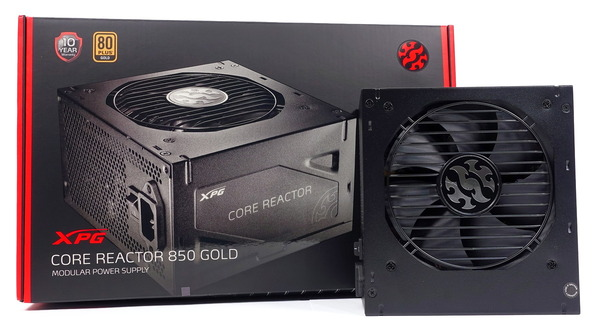 XPG Core Reactor 850W