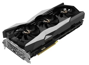 ZOTAC GAMING GeForce RTX 2080 Ti AMP Extreme (3)