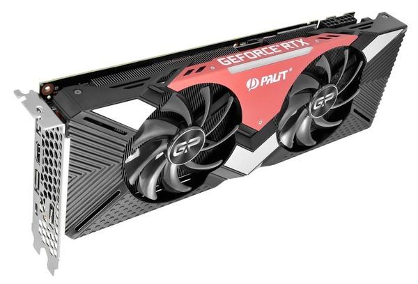 Palit GeForce RTX 2070 GamingPro OC (3)