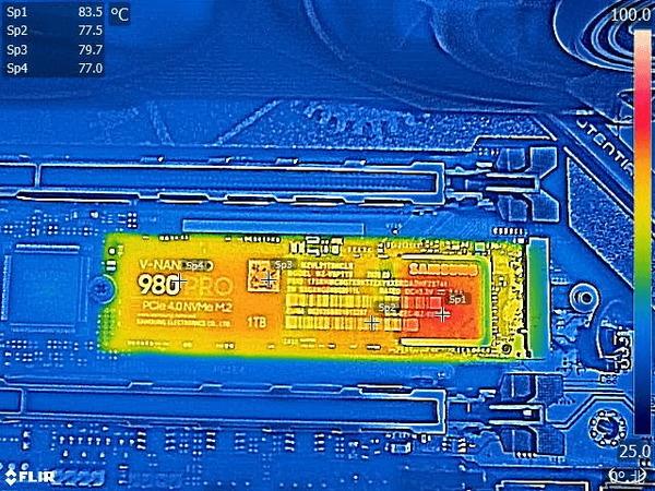 Samsung SSD 980 PRO 1TB_FLIR_with-SBFan