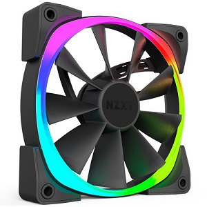 NZXT Aer RGB LEDファン 120mm AR120-RGB