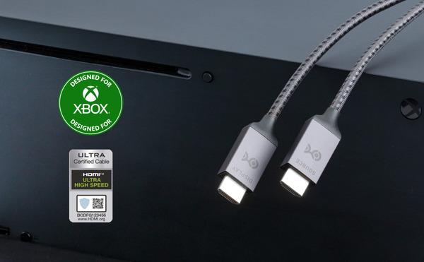 Cable Matters Active 8K HDMI Fiber Optic Cable_top
