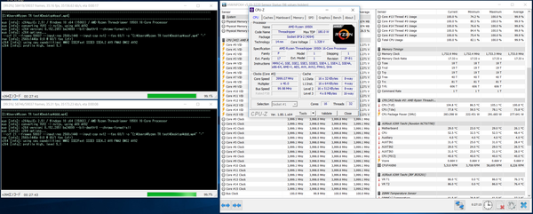 AMD Ryzen Threadripper_stress