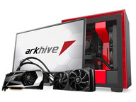 arkhive Gaming RTX 3080 AIO Water