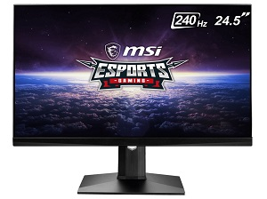 MSI OPTIX MAG251RX (フルHD/240Hz/IPS/G-Sync CP)