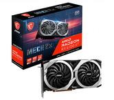 MSI Radeon RX 6700 XT MECH 2X 12G OC (1)