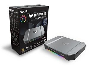 ASUS TUF GAMING CAPTURE BOX-CU4K30