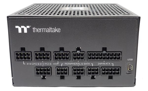 Thermaltake Toughpower iRGB PLUS 850W Platinum review_04276