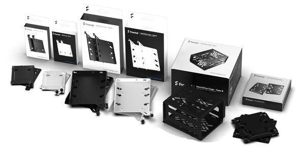 Fractal Design Define 7 XL_storage-Accessories_2