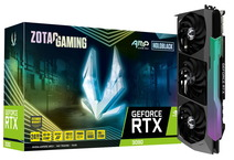 ZOTAC GAMING GeForce RTX 3090 AMP Extreme Holo (1)