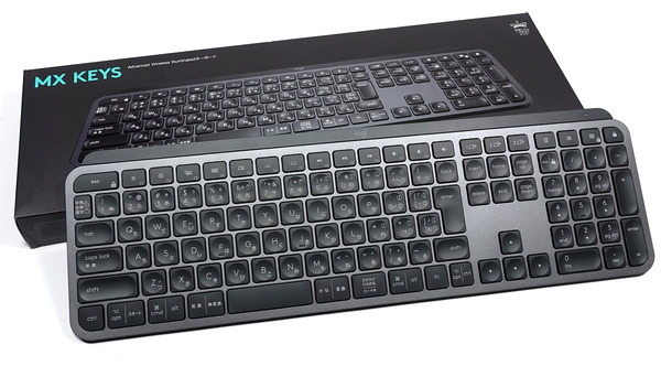Logicool MX Keys KX800