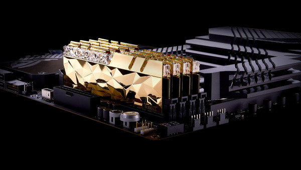 G.Skill Trident Z Royal Elite_Gold (1)