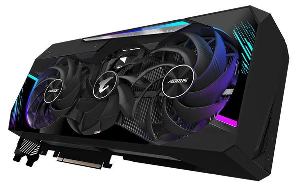GIGABYTE AORUS GeForce RTX 3080 MASTER 10G (3)