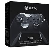 Xbox Elite ワイヤレス コントローラー