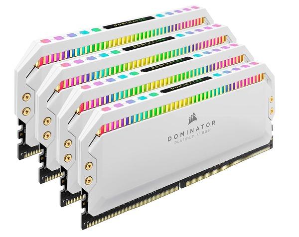 Corsair Dominator Platinum RGB White (3)