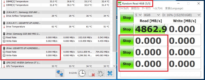 GIGABYTE AORUS NVMe Gen4 SSD 1TB_stop_#1