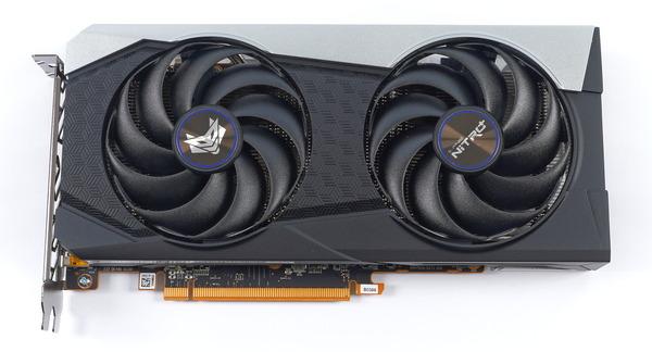 SAPPHIRE NITRO+ AMD Radeon RX 6600 XT GAMING OC 8GB GDDR6 review_06774_DxO