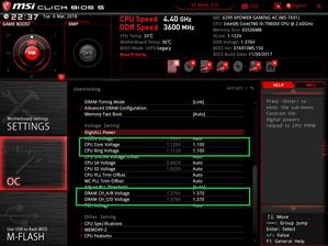 MSI X299 XPOWER GAMING AC_BIOS_OC test (3)