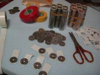 10投げ銭作り