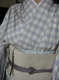 2010単衣